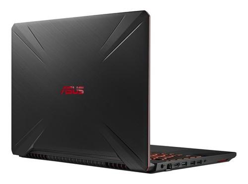 portatil gamer asus 15.6 ryzen5 16 ram 512 ssd 4gb graficos