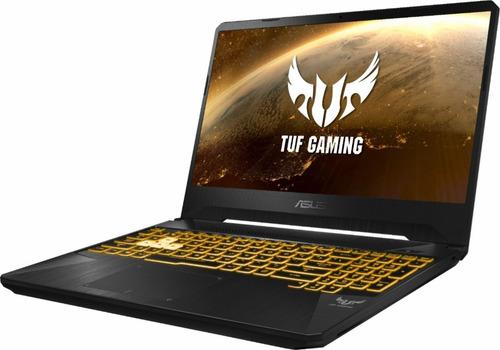 portatil gamer asus i7-8750h 16gb 1tb + 240gb gtx 1050