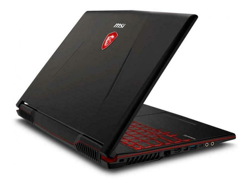 portatil gamer msi i7-8750h 16gb 1tb + 256gb gtx 1050ti