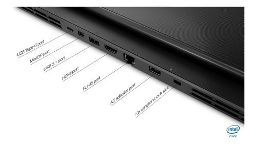 portatil gaming lenovo i5 16gb 1tb+128gb 15.6  legion y540