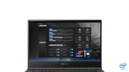 portatil gaming lenovo i7 16gb 1tb+128gb 17.3  legion y740