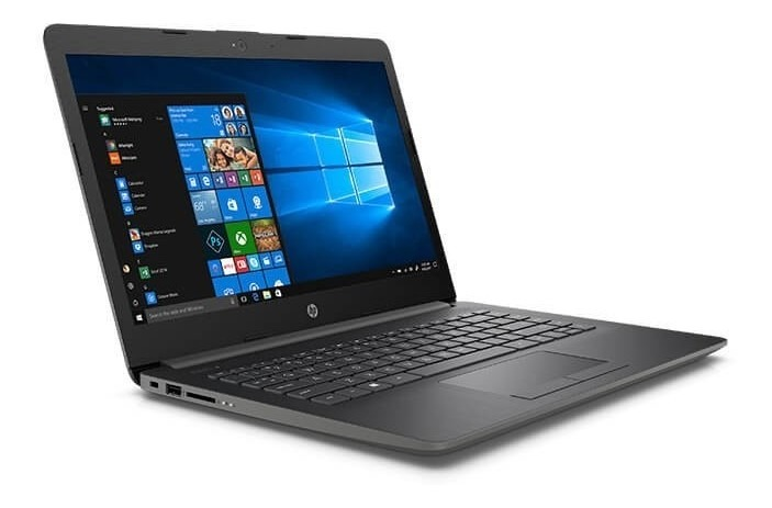Portatil Hp 14-ck1023la Core I5 8265u 8gb 1tb 14 W10h Black ...