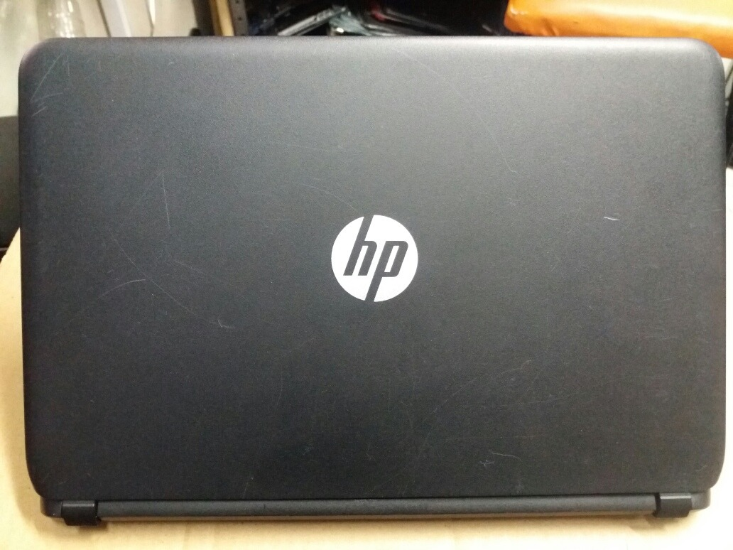 Portatil Hp 14 Notebook Pc Amd E1-2100 -   450.000 en Mercado Libre 900b7ba1762c