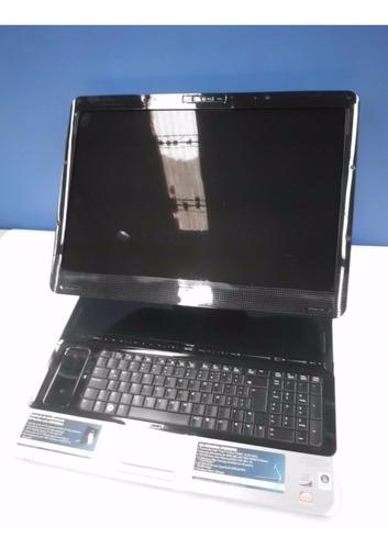 portátil hp 9480la  con tv digital