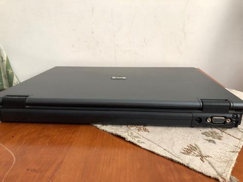 portatil hp business core2duo 1,83ghz  1gb disco 80gb nx7400