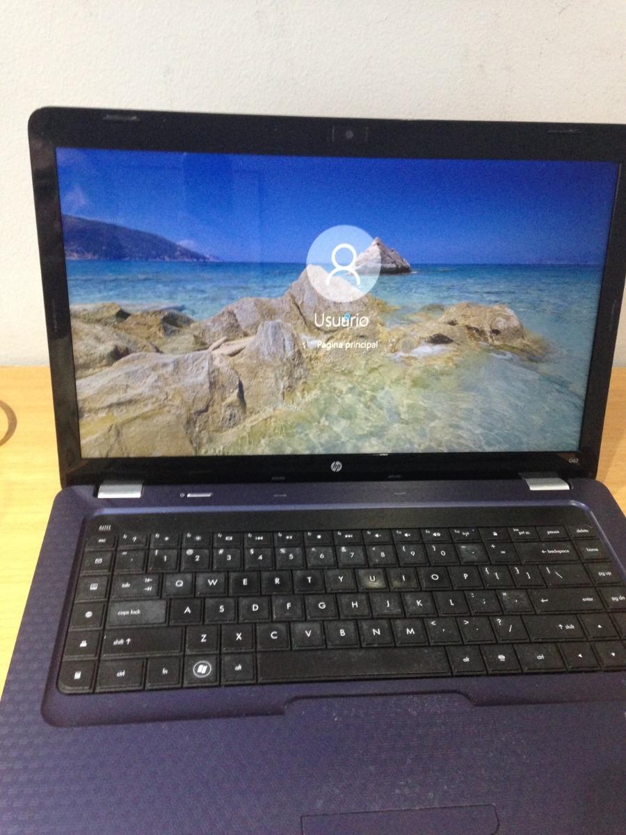 Drivers Update: HP G62-347CL Notebook AMD HD VGA