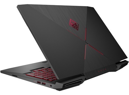 portatil hp gamer core i7 ram 16gb 1tb +128gb ssd gtx 1050ti