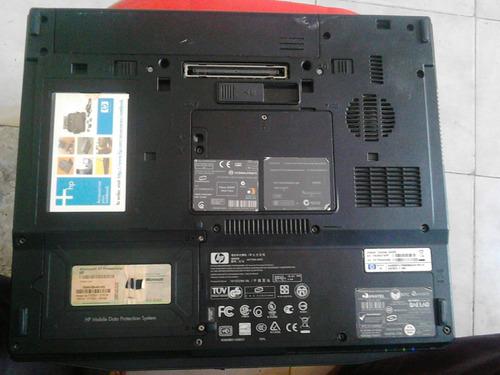 portatil hp nc6320 para repuesto