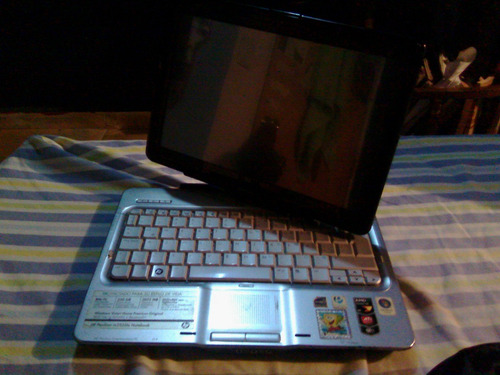 portatil hp pavilion tx2000 (repuestos)