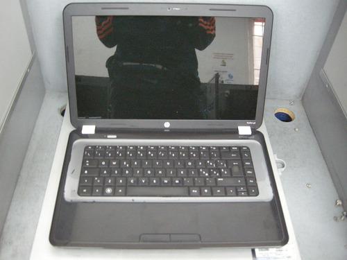 portatil hp serie g g6 4 gb ram 320 gb disco duro como nuevo