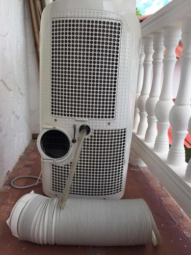 portátil kalley aire acondicionado