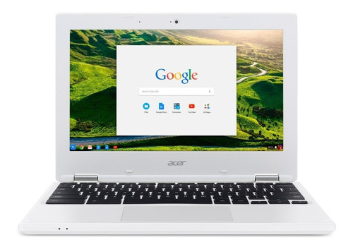 portatil laptop acer chromebook 11.6 computadora nueva wifi