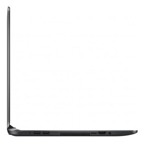 portatil laptop asus 15.6¿  core i5 7200u