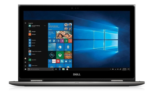 portatil laptop dell i7 8gb 15.6  fhd touch 1tb octava gen