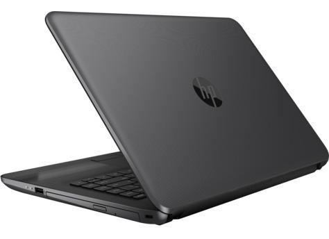 portatil laptop hp 245 quad core 4gb 500gb incluido iva