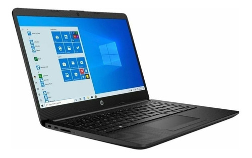 portatil laptop hp  core i3 10am  4gb 1 tb disco  webcam