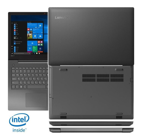 portatil laptop lenovo v130 intel i5 8gb 1tbgb 15.6 nuevo
