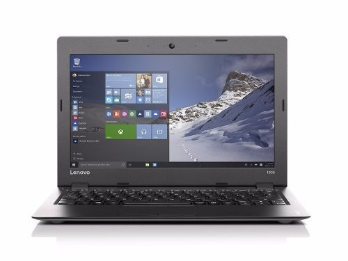 portatil lenovo 100-14ibr - intel celeron n3060+hp2135 multi