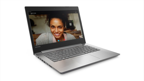 portatil lenovo 320 celeron n3350 4gb 500gb 14  windows 10