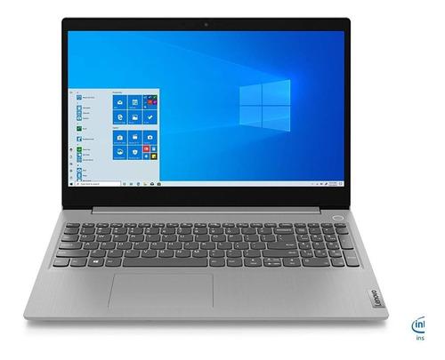 portatil lenovo 81we 15,6   intel core i3 ram 4gb ssd 256 gb
