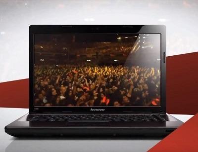 portatil lenovo g480 core i3  4 gb ram 500  gb hd  windows 8