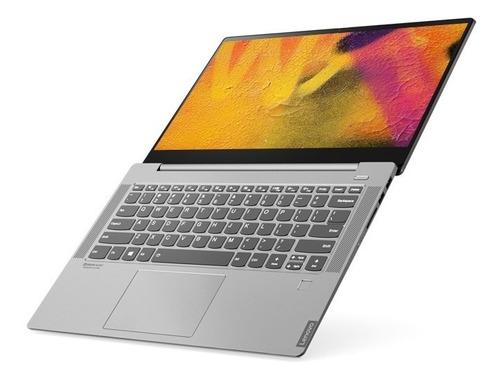 portátil lenovo i3 4gb 128gb sdd ideapad s540 14'' (grey)