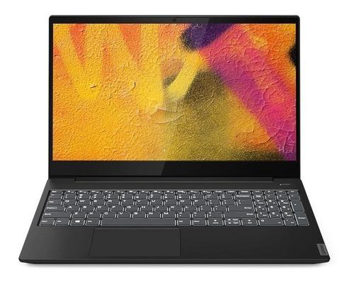portátil lenovo i5 8gb 1tb+128gb ssd ideapad s340 15  (grey)