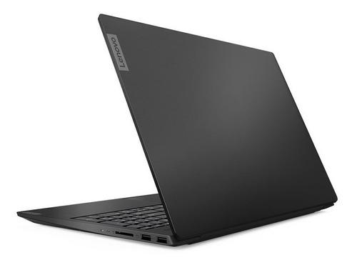 portátil lenovo i5 8gb 1tb+16gb ssd ideapad s340 15  (grey)