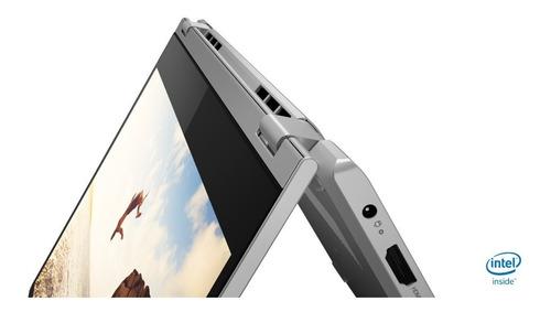 portatil lenovo i5 8gb 256gb ssd c340 14   (platinum)