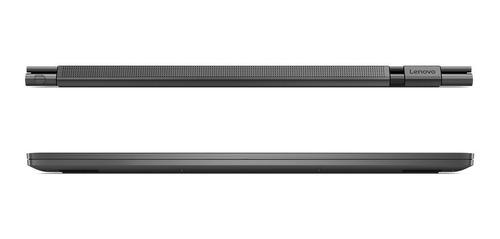 portatil lenovo i5 8gb 256gb yoga c930 13,9'' (iron grey)