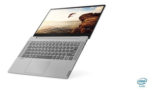 portatil lenovo i7 8gb 256gb ssd ideapad s540 14 fhd grey