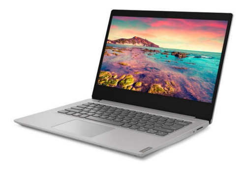 portátil lenovo s145-14iwl ci5 4gb 1tb + video mx-110 2gb 14