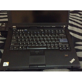 Portatil Lenovo T400