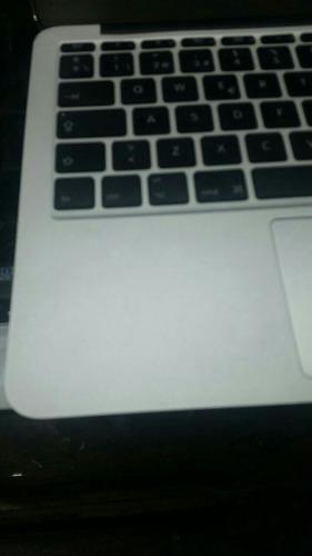 portátil mac book air