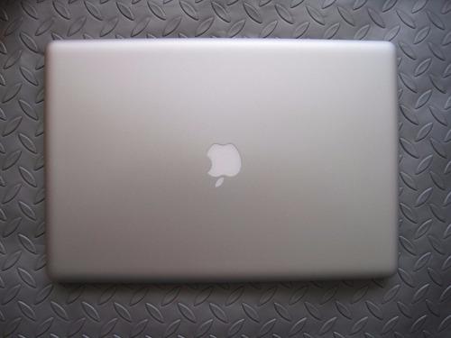 portatil macbook pro unibody 17 pa repuestos no prende