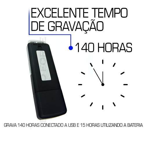 portatil mini audio gravador