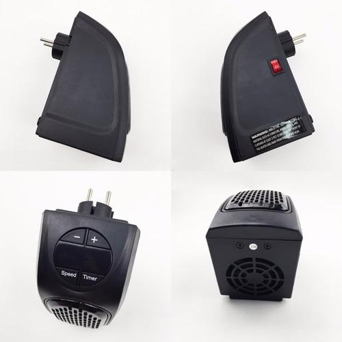 portátil mini eléctrico práctico aire calentador caliente