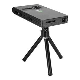 Portátil Mini Hogar Dlp Proyector Para Android 7 2.4g/5g Ala