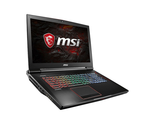 portátil msi gamer gt73vr 7re titan i7 7ma 1tb 16gb 17,3