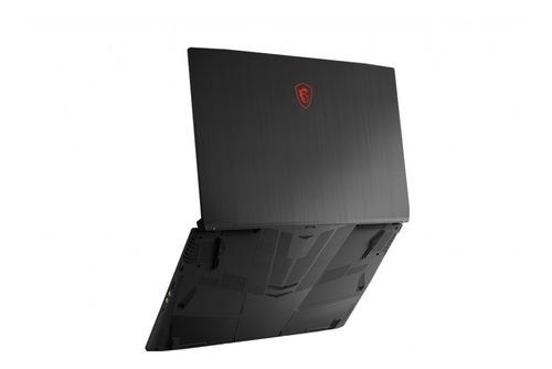 portatil msi gf75 thin 8rc core i7-8750h 8gb ram 1050 4gb