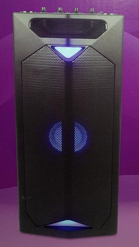 portatil radio parlante