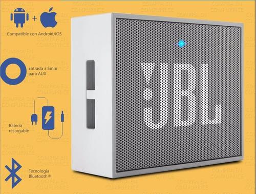 portatil recargable bocina jbl