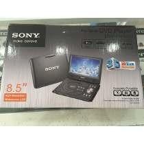 portatil sony dvd