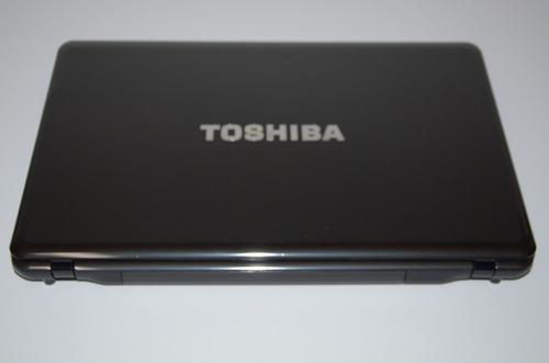 portatil toshiba a665 core i-3 oferta especial