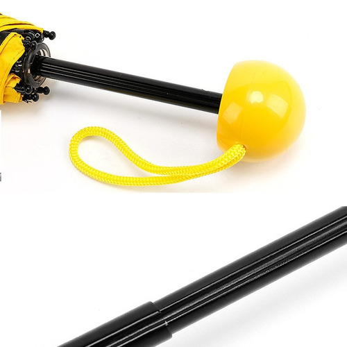 portátil unisex guarda-chuva mini uv proteção dobrável c
