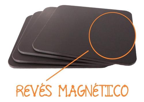portavasos magneticos principito set x4und.