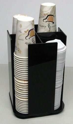 portavasos,taza de café del dispensador de soporte para ..