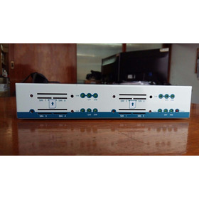 Portech Mv-378 Gateway Gsm 8 Ports 2g Liquido