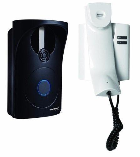 porteiro interfone residencial ipr8000 intelbras-icon