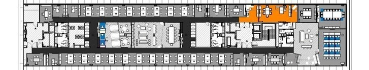 porteños iii - olga cossettini 1031 - puerto madero